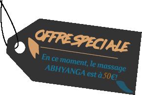 Etiquette promo 50 euros